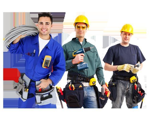 Услуги электрика — профессионализм и качество